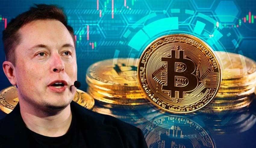 Elon Musk, ödemeyi durdurdu: Bitcoin yüzde 12 düşüş yaşayarak, 50 bin dolara düştü