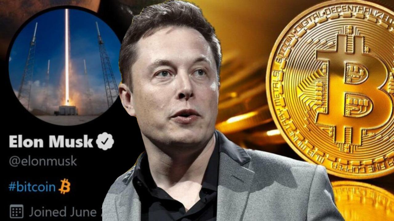 Elon Musk şaşırttı: Bitcoin ile Tesla alınmayacak Elon Musk'tan yatırımcıları üzen Bitcoin açıklaması. Tesla artık araba alımlarında ödeme olarak Bitcoin...