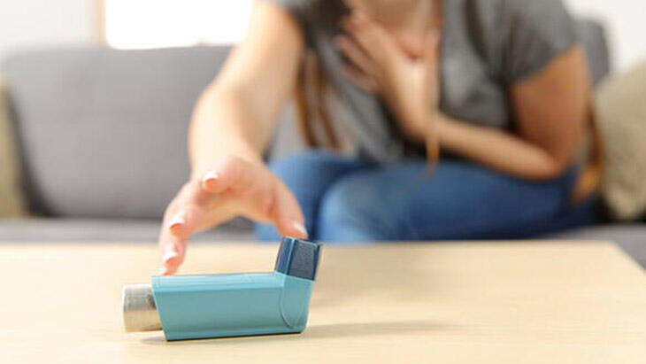 En sık rastlanan akciğer hastalığı: KOAH