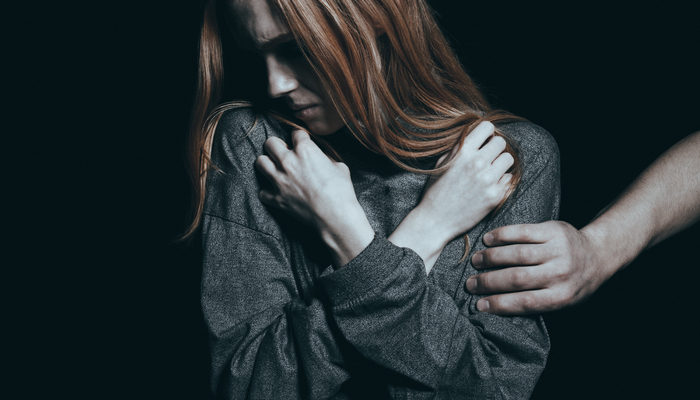 Engelli kıza cinsel istismarda bulunan...
