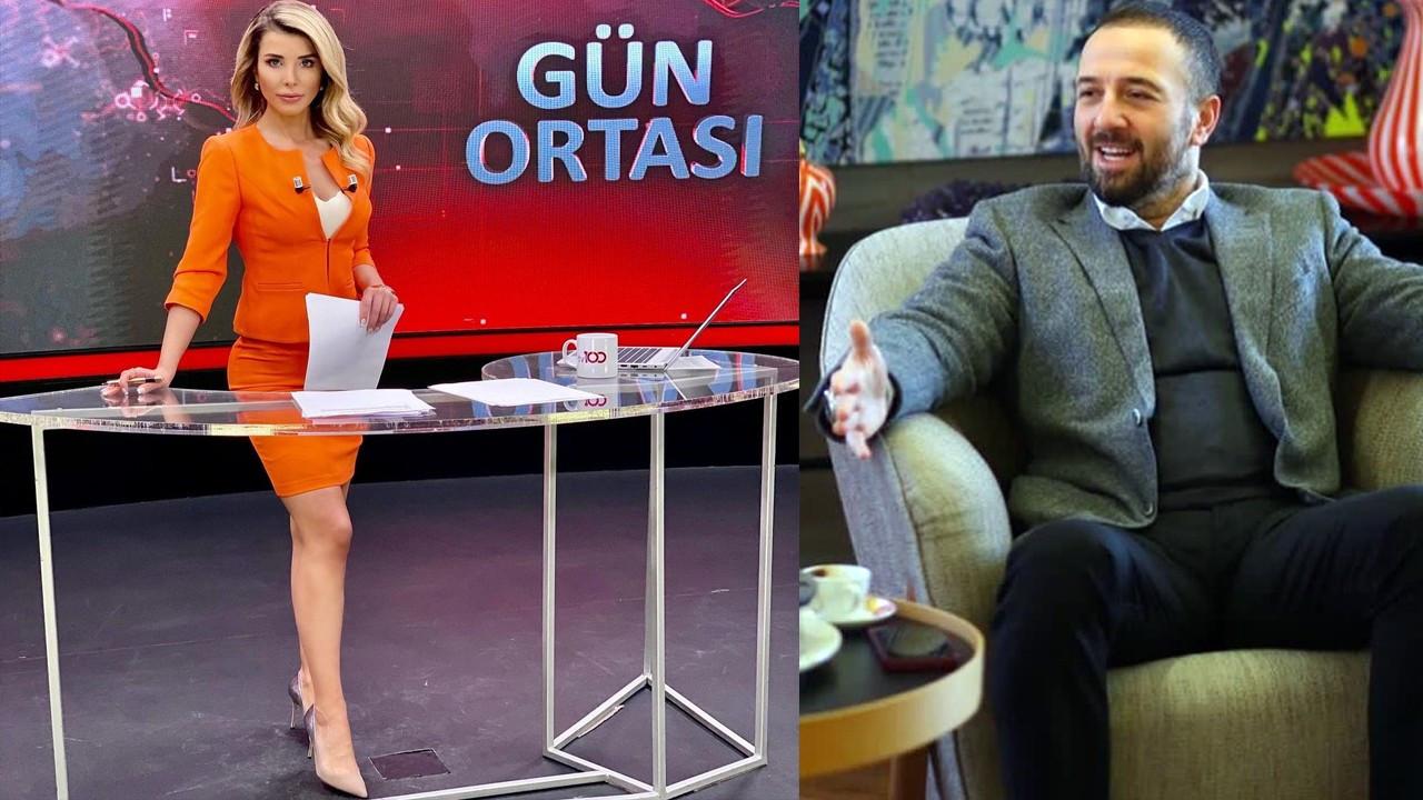 Erdinç Acar'dan yeni aşkıyla ilk fotoğraf
