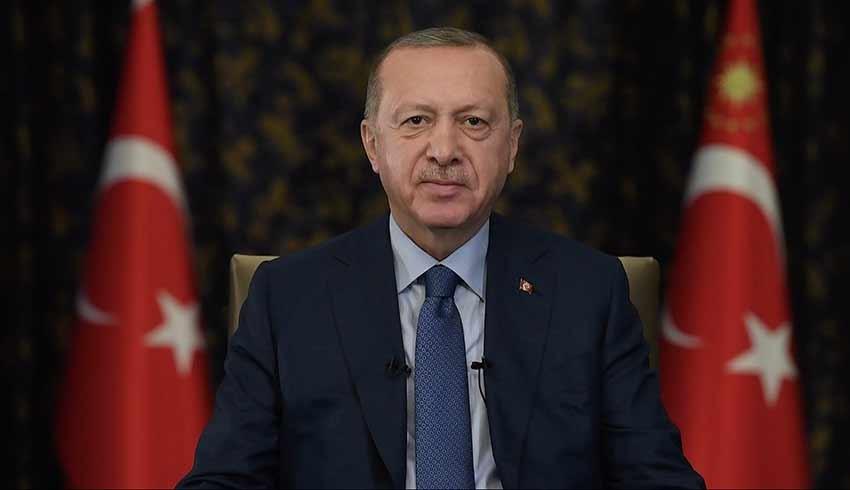 Erdoğan'dan 'normalleşme' açıklaması: Bayramdan sonra...
