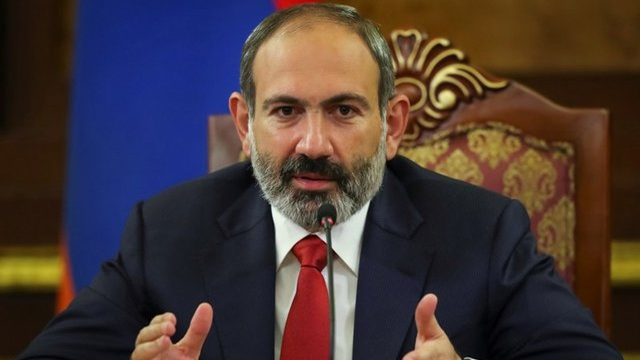 Ermenistan'da erken seçimin galibi Paşinyan oldu
