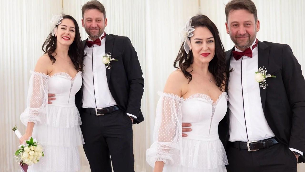 Eşkıya Dünyaya Hükümdar Olmaz'ın oyuncusundan sürpriz nikah