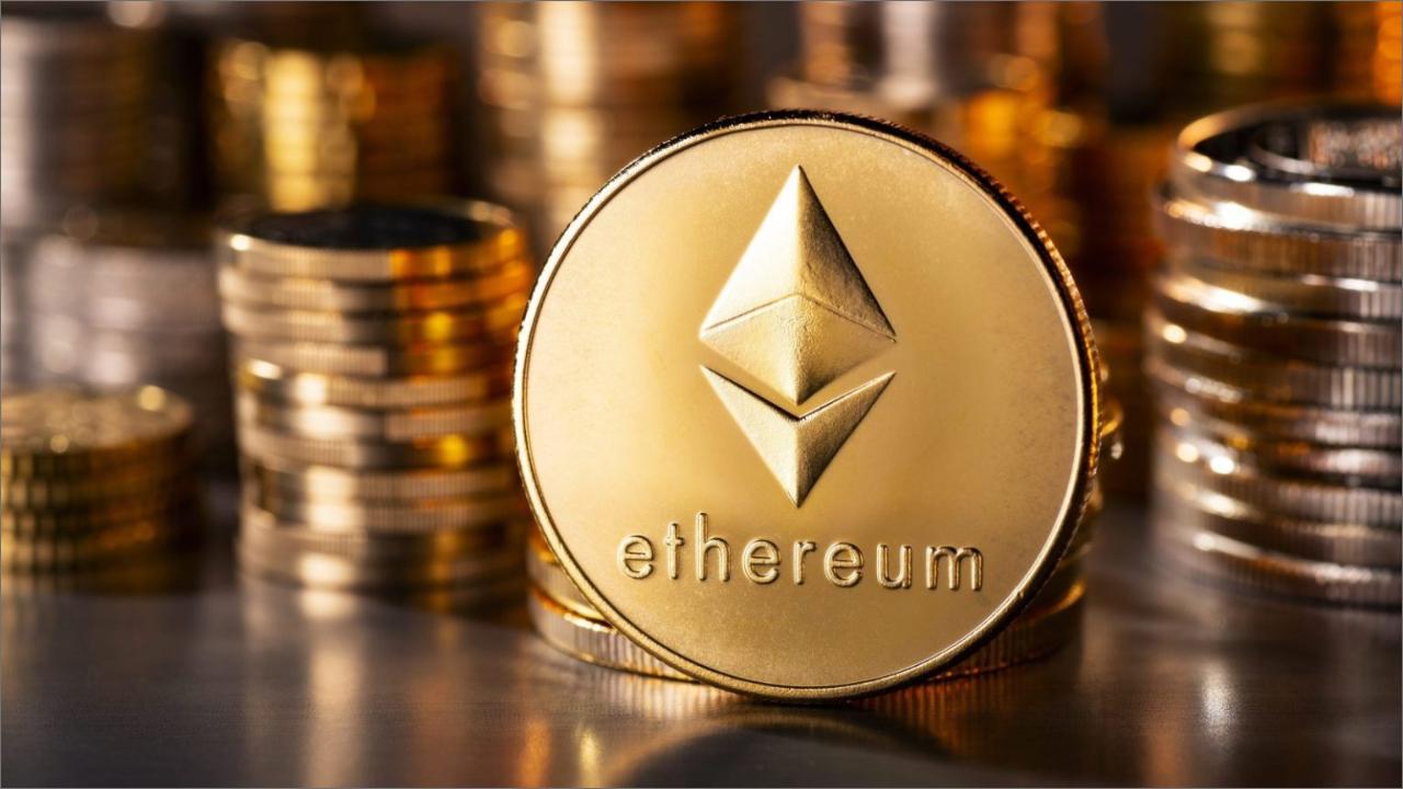 Ethereum rekor kırmaya doymuyor Ethereum rekor üstüne rekor kırmaya devam ediyor. İkinci en büyük kripto para birimi olan ETH, 4 bin...