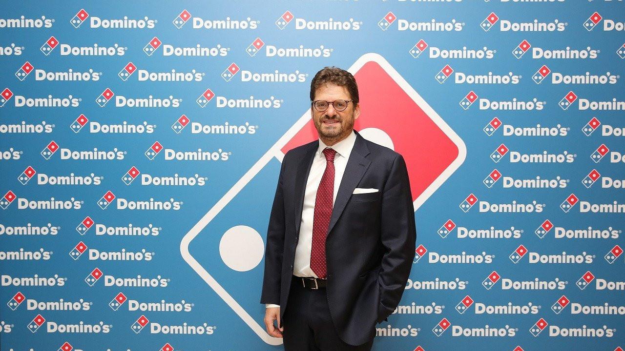 Eve servis gelirinin yüzde 70'ini dijitalden elde eden Domino's Pizza'nın 2020 yılı nasıl geçti?