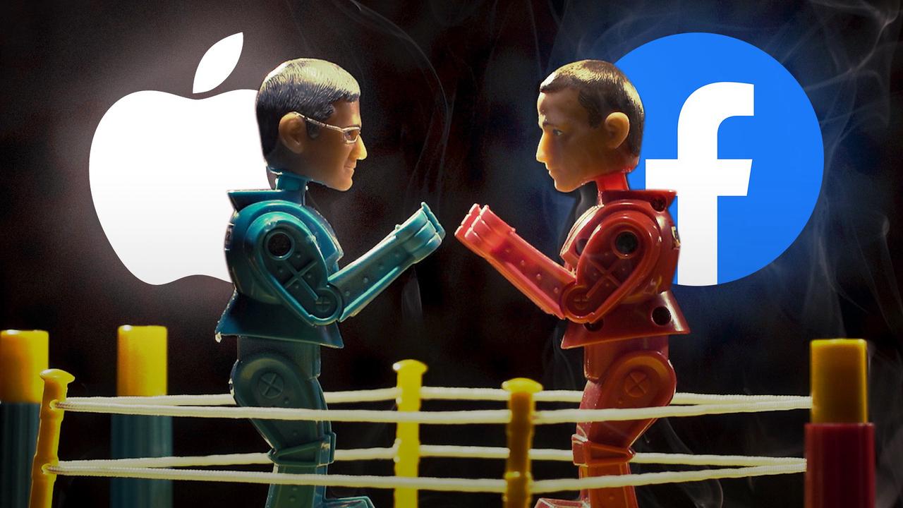 Facebook, Apple kullanıcılarından yardım istiyor Facebook ve Apple arasındaki veri takibi meselesi, yakın zamanda son bulacak gibi durmuyor. Sosyal medya...