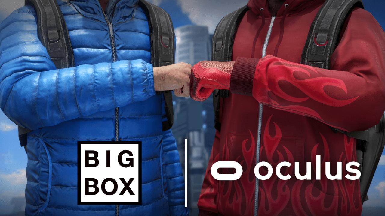 Facebook, sanal gerçeklik oyunları geliştiren BigBox VR'ı satın aldı
