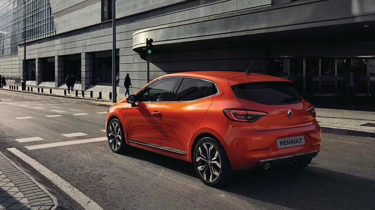 Faizsiz kredi fırsatı ile 2021 Renault Clio fiyat listesi
