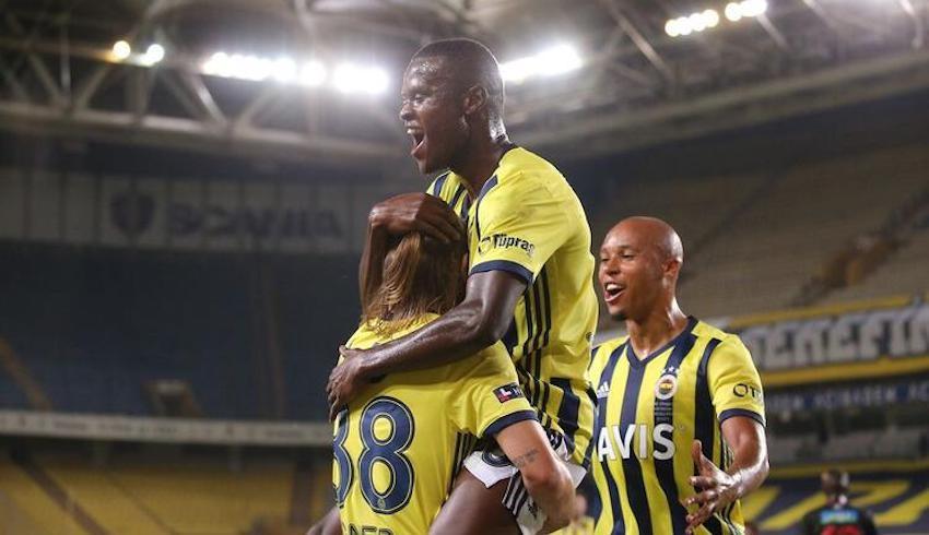 Fenerbahçe'de 10 Milyon Euro ödenerek alınan 3 futbolcu artık düşünülmüyor