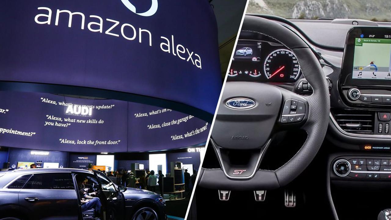 Ford araçlar için yeni bir dönem başlıyor Ford, kablosuz yazılım güncelleme için önemli bir adım attı. Ford Power-Up dışında, araçlara Amazon ...