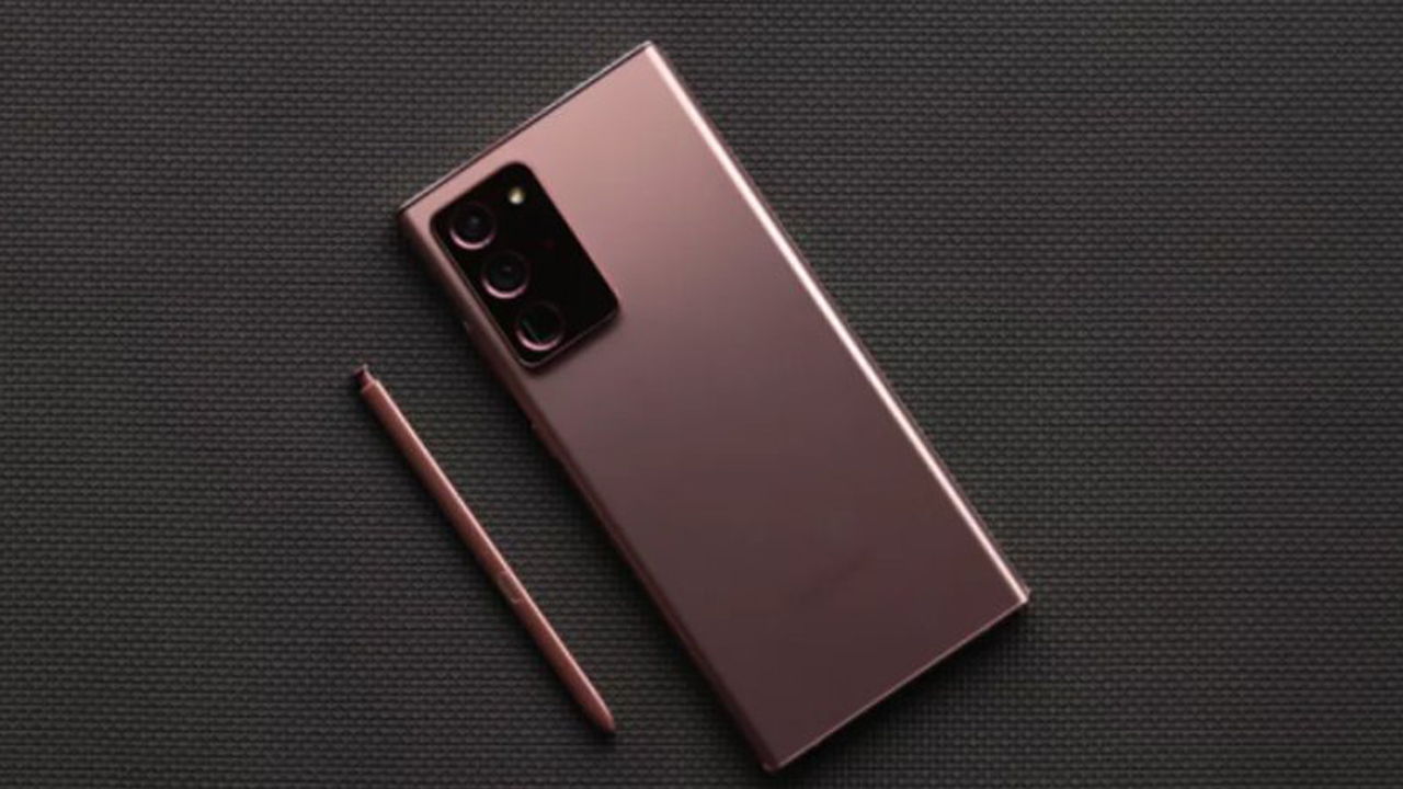 Galaxy Note serisinin kaderi belli oldu!