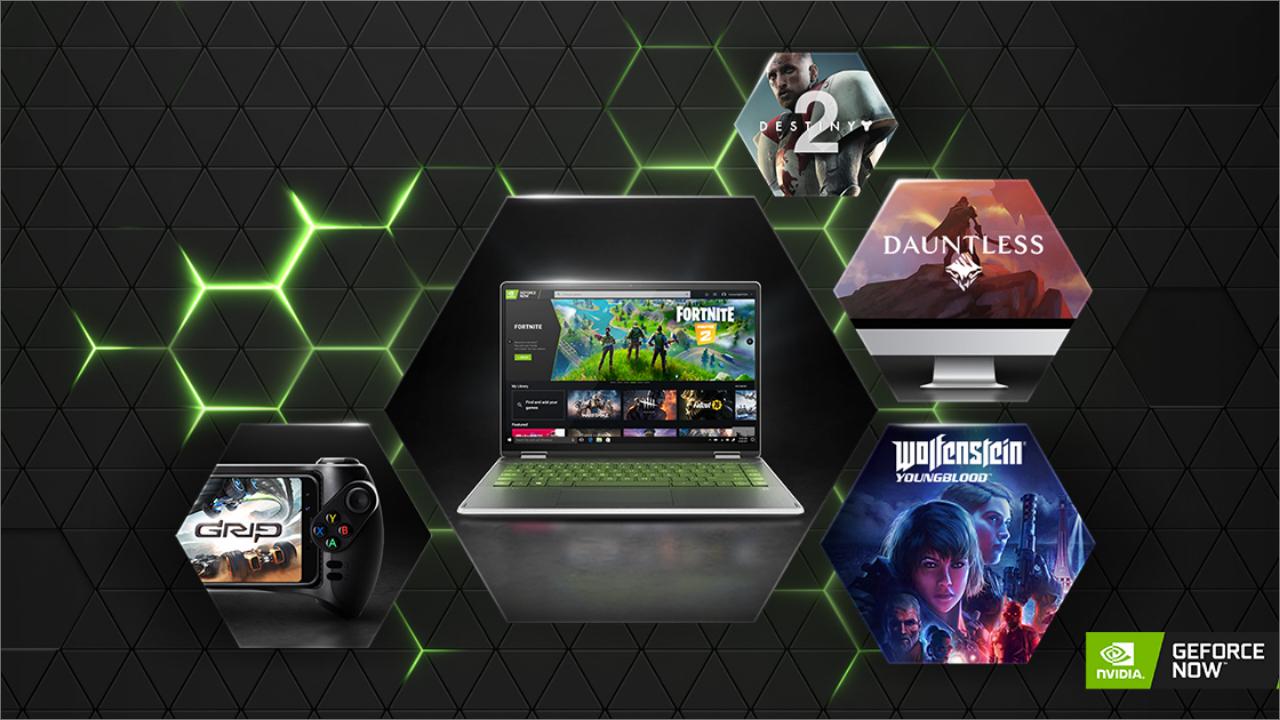 Game+, GeForce NOW için Türkiye'deki sunucu sayısını artırdı