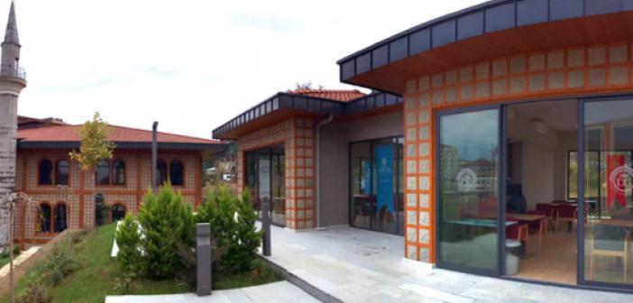 Gençlerin Yeni Mekanı 'Diyanet Genç Ofis' Olacak