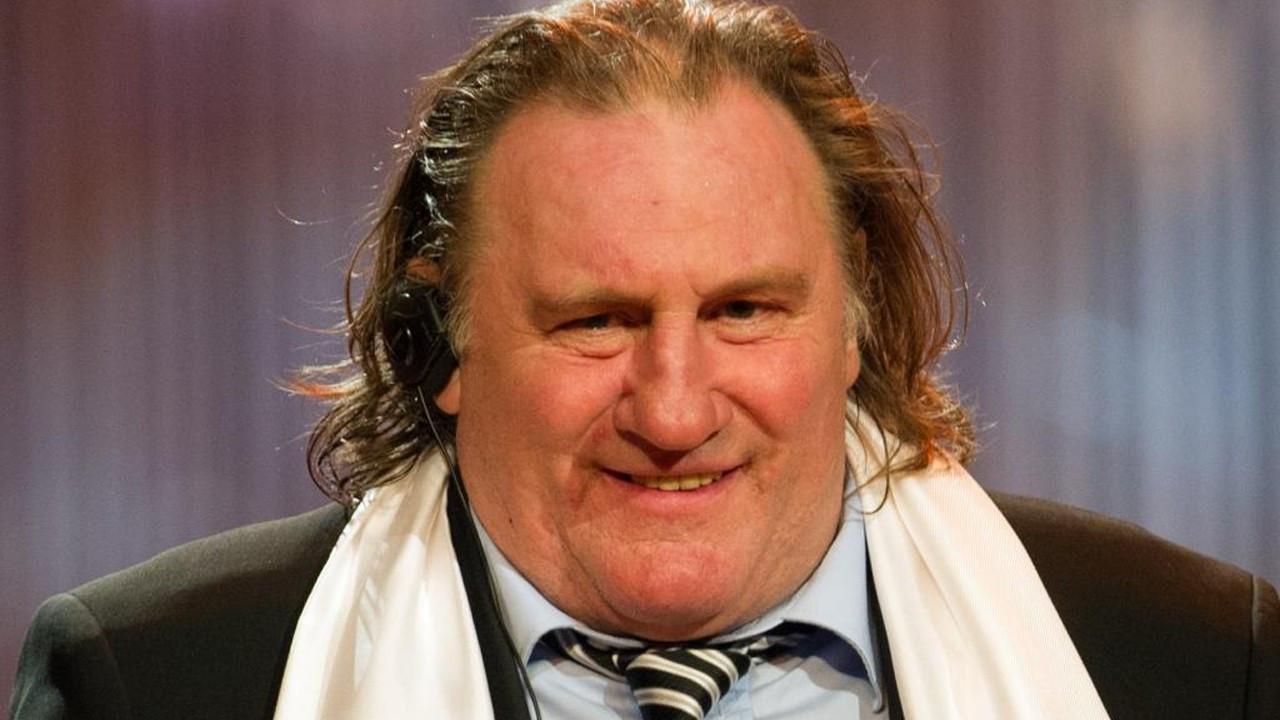 Gerard Depardieu'ya yeni tecavüz soruşturması!