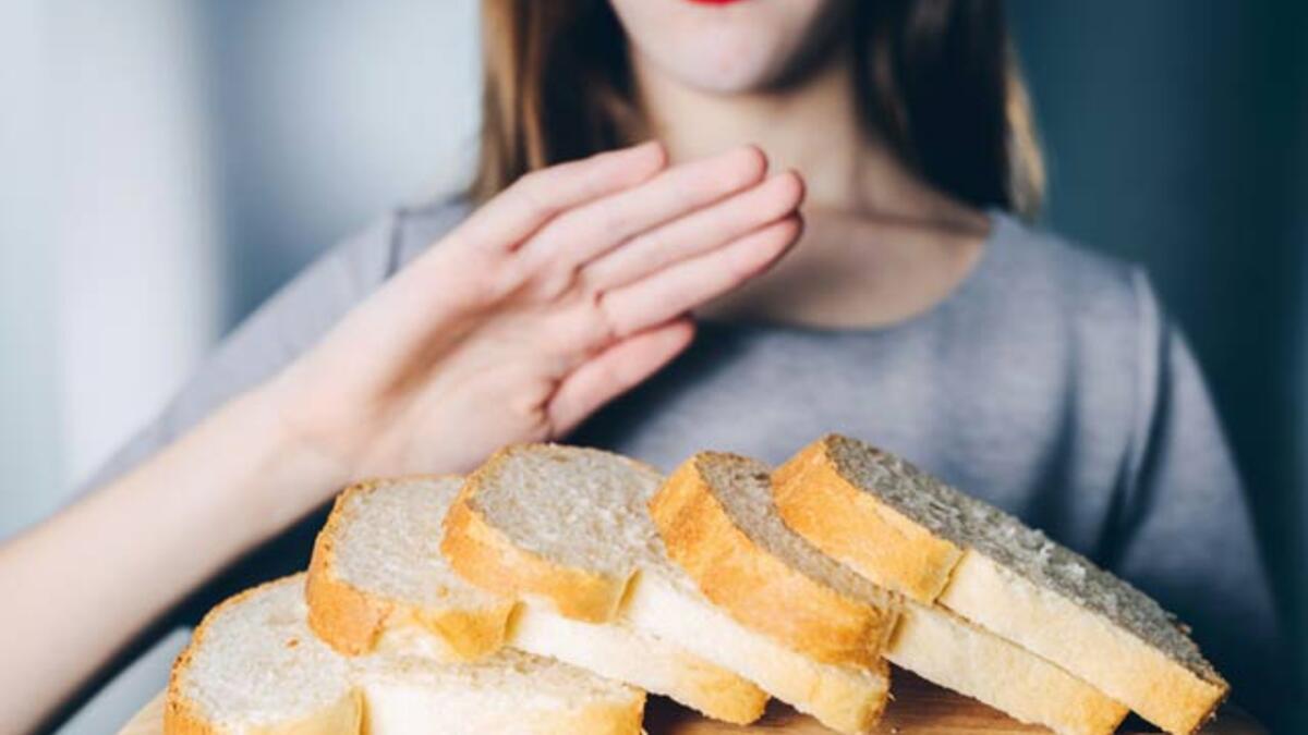 Gluten alerjisi (gluten intoleransı) nedir? Gluten alerjisinin belirtileri nelerdir?