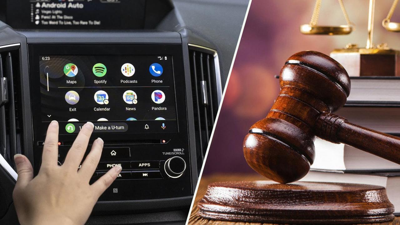 Google, Android Auto yüzünden para cezası aldı Google antitröst davaları sonucu para cezası almaya devam ediyor. Bu sefer ise İtalty Rekabet Kurumu...