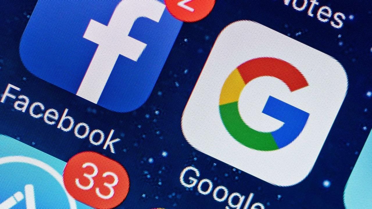 Google ve Facebook, COVID-19 aşısı için talimat verdi!