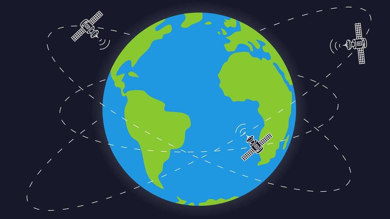 GPS Nedir? Konum tespiti nasıl yapılıyor? Teknoloji tarihinin en büyük buluşlarından biri GPS insan hayatını oldukça kolaylaştırmaktadır. Peki...