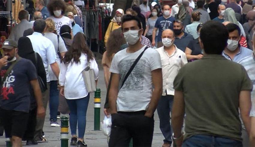 Güzel haber: İstanbul'da aşılama oranı yüzde 51'e çıktı