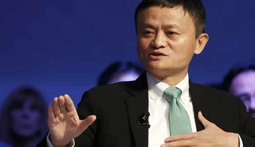 Halka arzı engellenmişti! Alibaba'dan 260 Milyar Dolarlık dev kayıp!