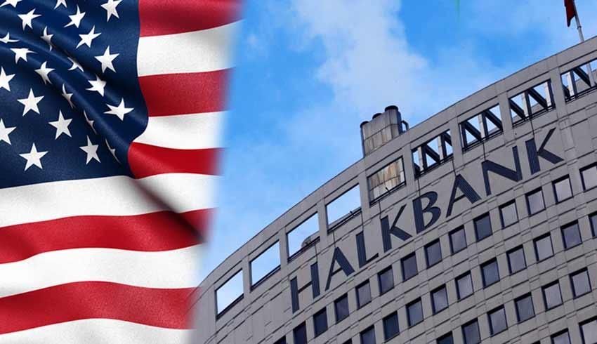 Halkbank'tan ABD'deki davayla ilgili söylentilere açıklama