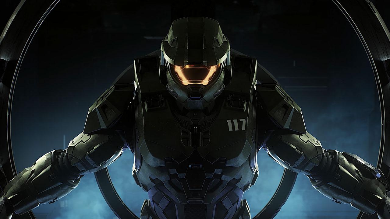 Halo Infinite Multiplayer betası için tarih gözüktü