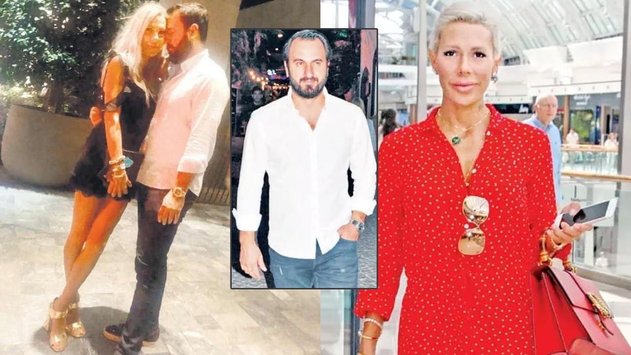 Hande Demir ve Cevdet Taşçeken, 'Aşka devam' deyip Çeşme'ye gitti