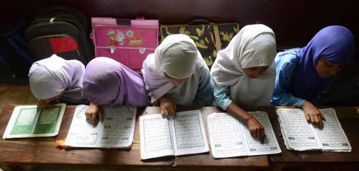 Haşr Suresi 5. Ayet Meali, Arapça Yazılışı, Anlamı ve Tefsiri