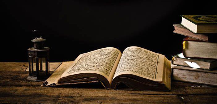 Haşr Suresi 8. Ayet Meali, Arapça Yazılışı, Anlamı ve Tefsiri