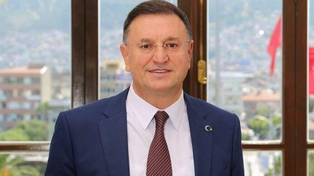 Hatay Büyükşehir Belediye Başkanı: