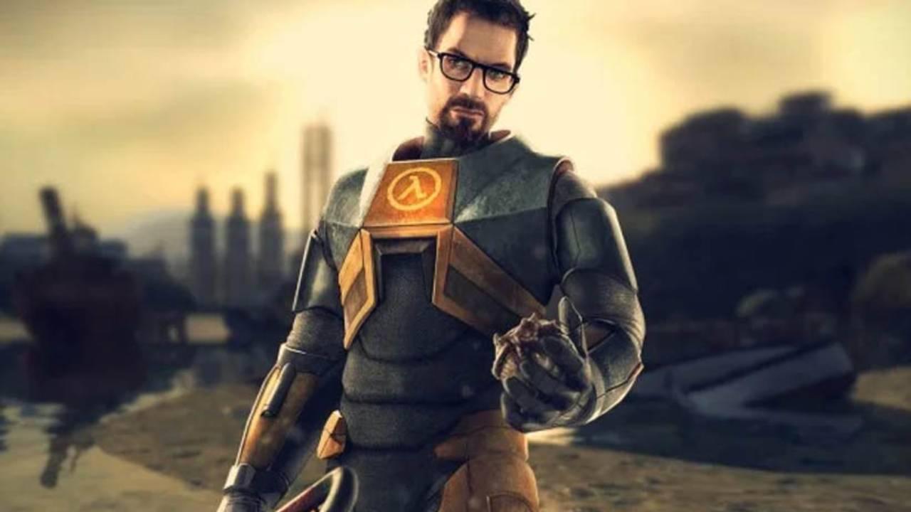 Hayran yapımı Half-Life 2 Remastered, Steam'e geliyor!