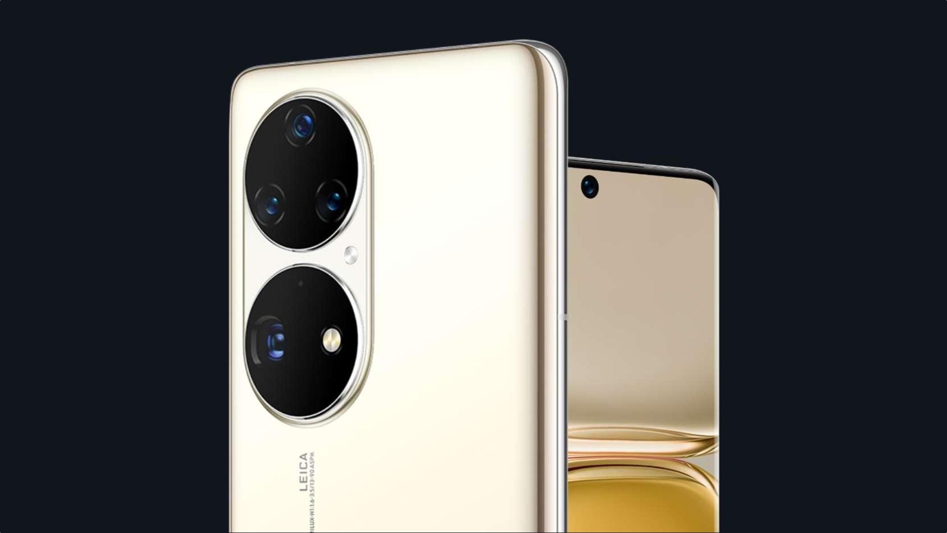 Huawei P50 Pro tanıtıldı! İşte fiyatı ve özellikleri