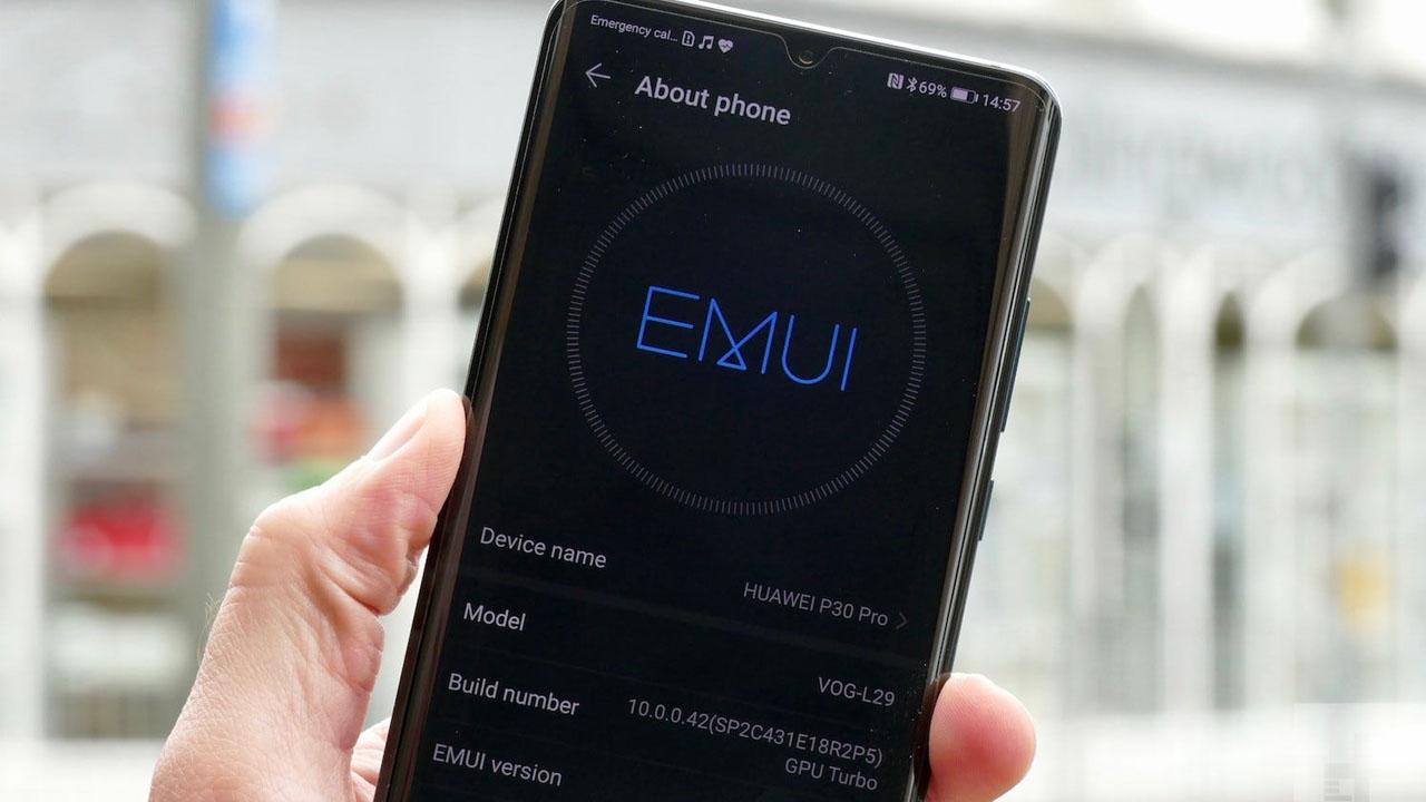 Huawei telefonlar için kritik güncelleme!