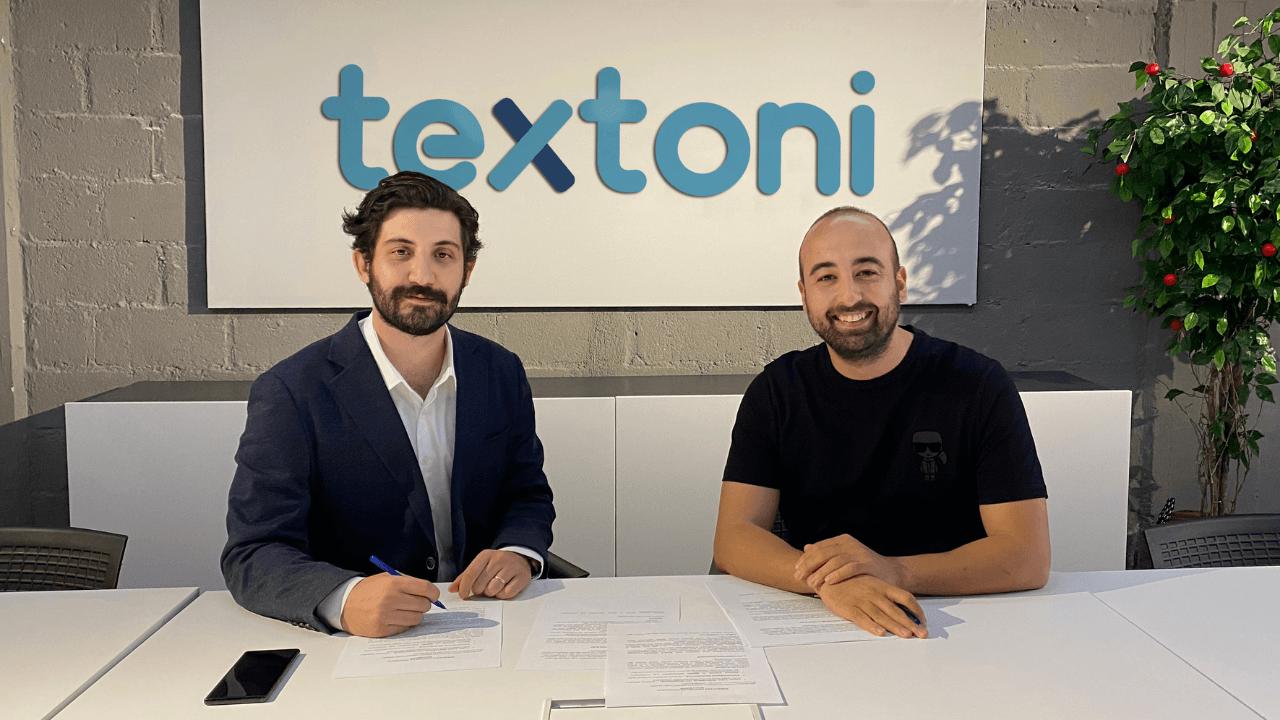 İçerik pazar yeri Textoni, Atanova Ventures'tan 4 milyon TL değerleme ile yatırım aldı