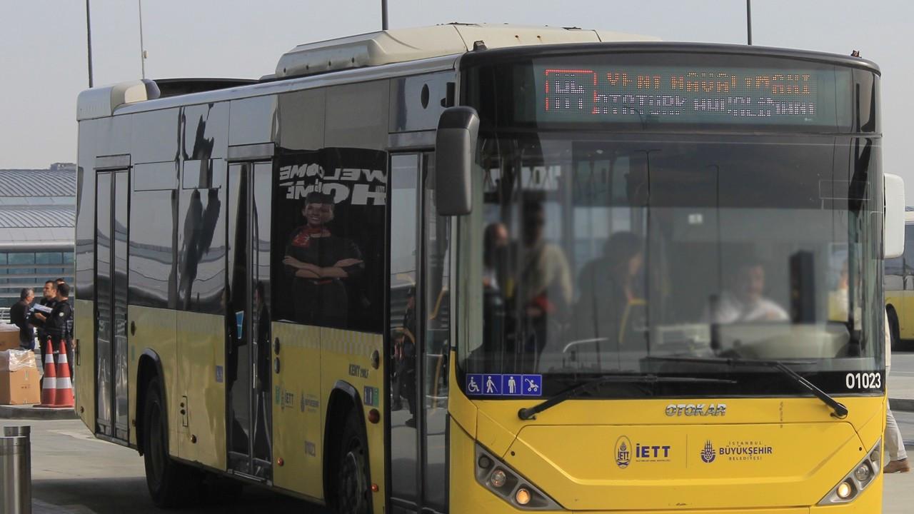 İETT'ye, AKP döneminden 45 milyon Euro otobüs borcu kaldı