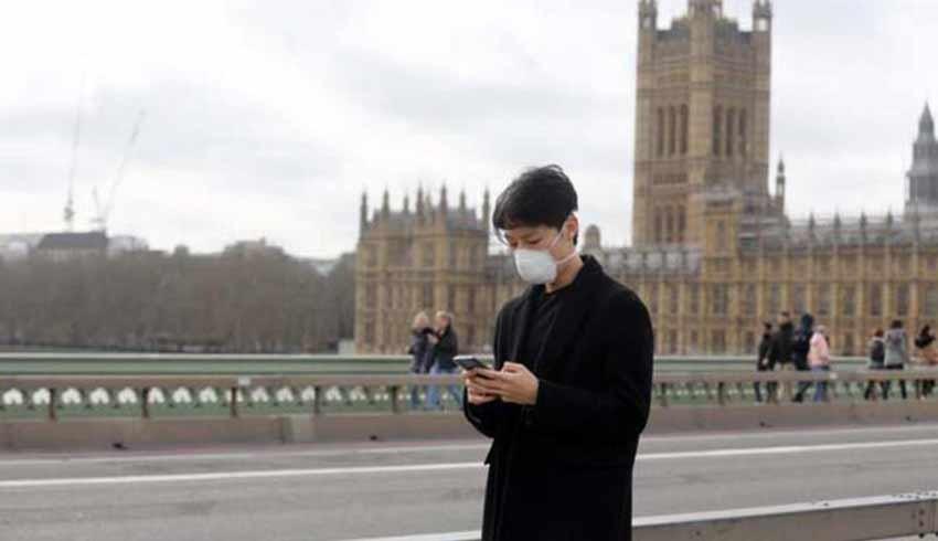 İngiltere'de 50 milyondan fazla insan aşılandı