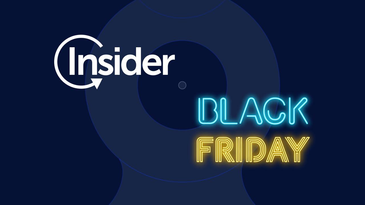 Insider Black Friday 2020 e-ticaret trendlerini açıkladı