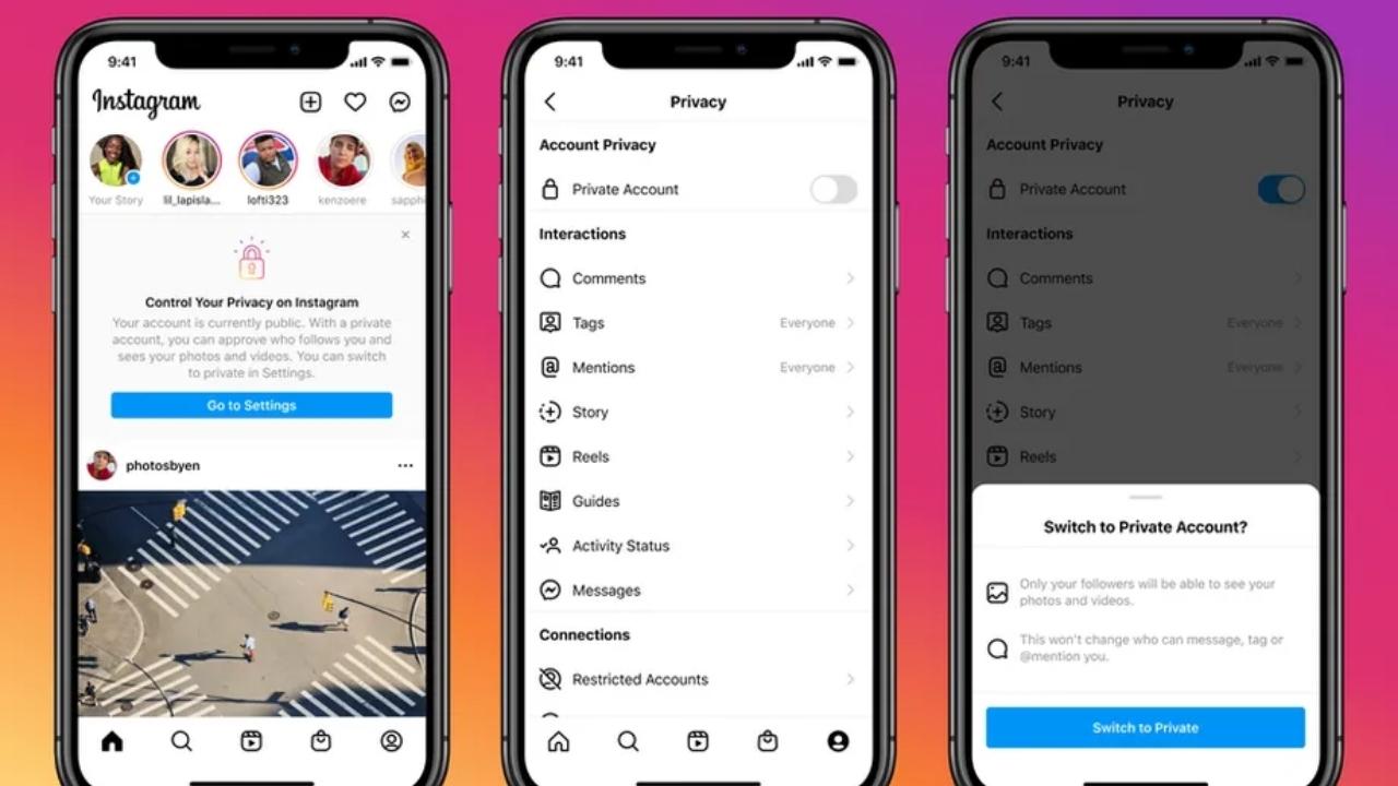 Instagram bazı hesapları otomatik olarak gizleyecek