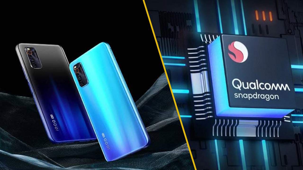 iQOO Neo 3s TEENA'da sızdı: Amiral gemisi işlemci Vivo alt markası yeni bir akıllı telefonla karşımızda. iQOO Neo 3s olduğu düşünülen telefonun özellikleri...