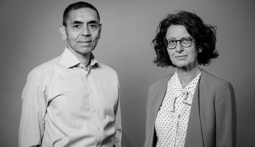 İspanya'nın en büyük bilim ödülü iki Türk bilim insanına verildi