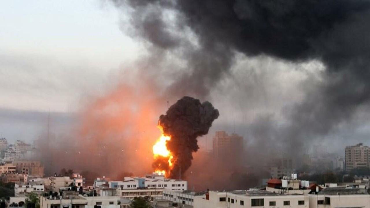 İsrail-Filistin gerilimi artıyor!