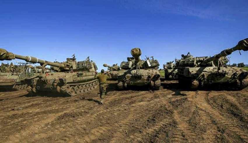 İsrail, katliama hazırlanıyor! ABD, 120 personelini İsrail'den tahliye etti!