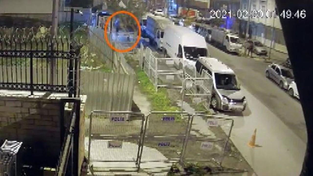 İstanbul'da tabur gözetleyen IŞİD'li terörist yakalandı