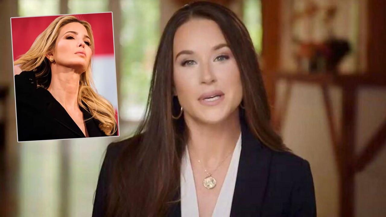 Joe Biden'ın kızından Ivanka Trump'a ağır taş!