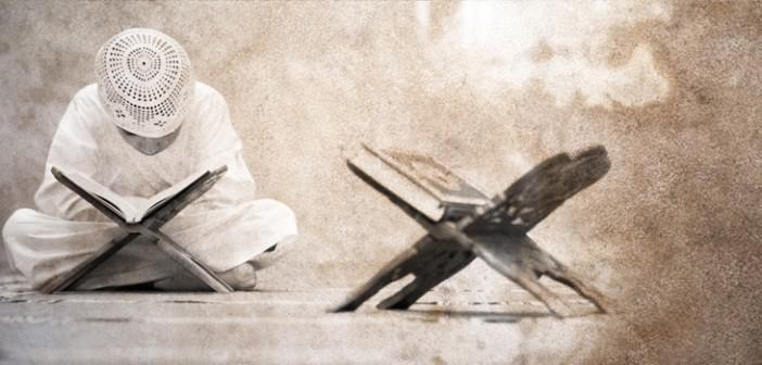Kalem Suresi 38. Ayet Meali, Arapça Yazılışı, Anlamı ve Tefsiri