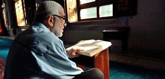 Kalem Suresi 42. Ayet Meali, Arapça Yazılışı, Anlamı ve Tefsiri