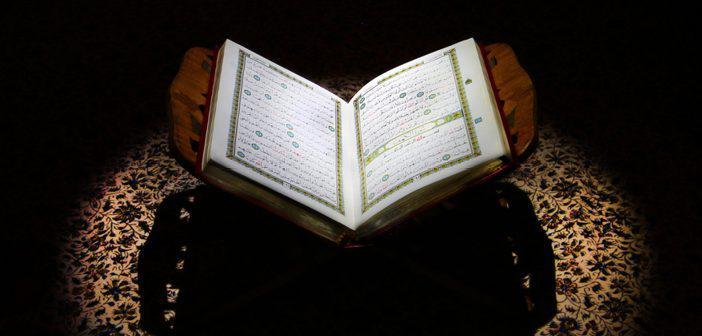 Kalem Suresi 47. Ayet Meali, Arapça Yazılışı, Anlamı ve Tefsiri