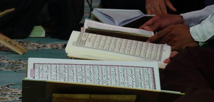 Kalem Suresi 49. Ayet Meali, Arapça Yazılışı, Anlamı ve Tefsiri
