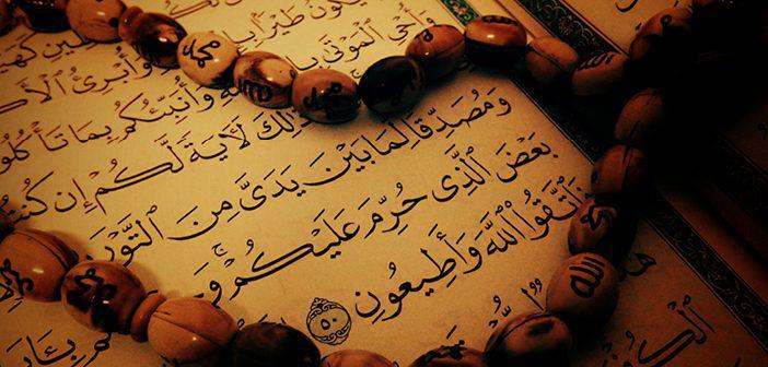 Kalem Suresi 50. Ayet Meali, Arapça Yazılışı, Anlamı ve Tefsiri